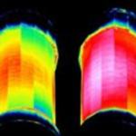 Termografía en el sector termosolar