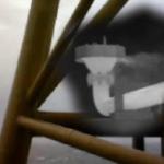 detección de fuga de gases con termografía
