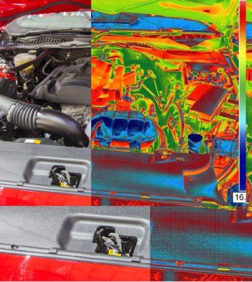 Light! 004 Las tecnologías del vehículo