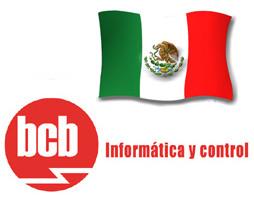 Oficinas bcb México